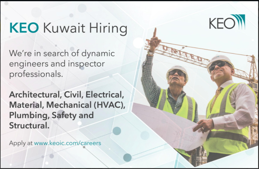 Job openings for Architect | Civil | Electrical | Materiel ...