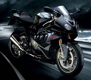 Bikes World Bmw S1000rr Black