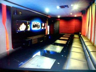 Suasana Baru Selebriti Entertainment Center