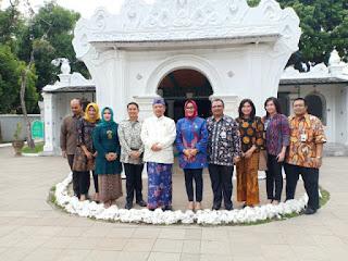 Keraton Jadi Pusat Pengembangan dan Pembangunan Kota Cirebon