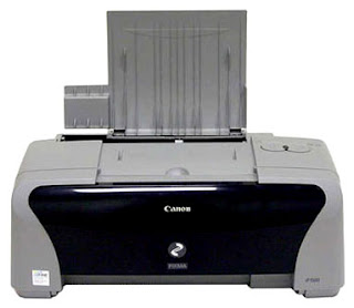 Canon PIXMA iP1500 User Manual For Windows