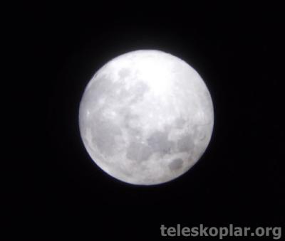 Heider pro zoom x1 Ay gözlemleri