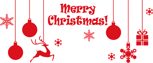 Merry Christmas 2018: Wishes, HD Images, Messages, Greetings, HD Photos, WhatsApp Status, Facebook Status, SMS and Pictures