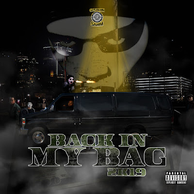 Dj Young Samm - Back In My Bag 2k19