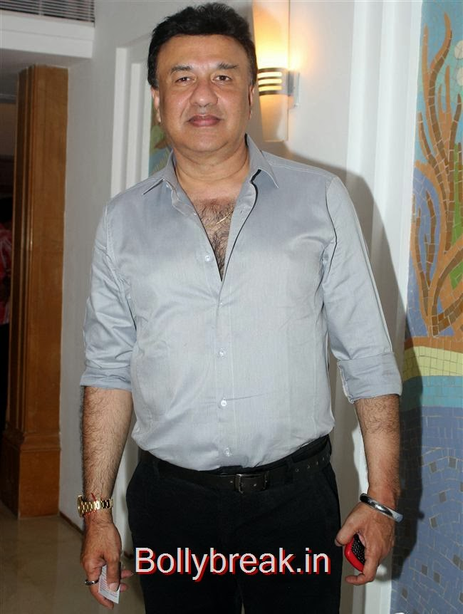 Anu Malik, Bollywood Babes at Grand Masti Success Party, Bollywood Babes at Grand Masti Success Party