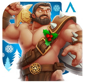 Arcane Legends  v1.4.0 (Online) Full Mod Apk-1