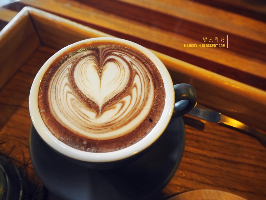 [柔佛周末游] Muar 麻坡咖啡馆 Coffee + Cream Cafe