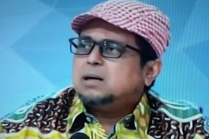Ustadz Haikal Hasan: Ada Kekuatan Besar Yang Menghalangi Habib Rizieq Untuk Pulang!