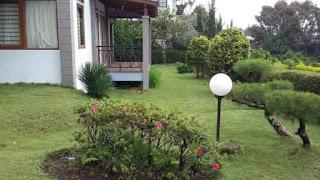 Villa Istana Bunga 3 Kamar Blok Z1 No 7