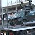 Χάος στη Συγγρού: Τροχαίο με 6 σοβαρά τραυματίες (video)