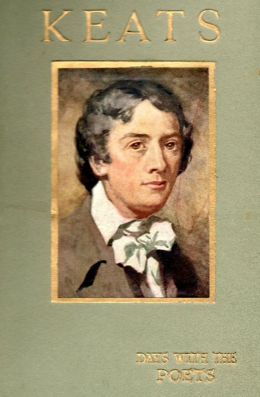 an analysis of the basics of the poetry and biography of john keats John keats: john keats (1795–1821) wrote lyric poems, such as 'ode to a nightingale' and 'ode on a grecian urn,' that are notable for their vivid imagery and philosophical aspirations.