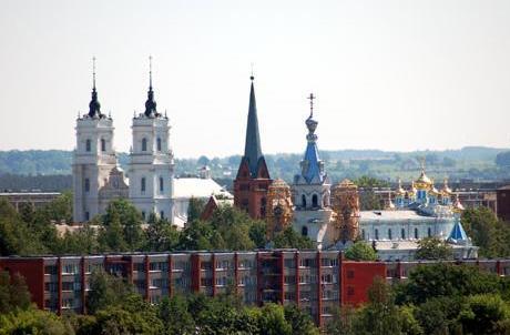 Daugavpils Lettland