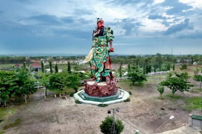 Terkait Patung Jenderal Cina Di Tuban, Pemerintah Harus Dengar Kemauan Rakyat