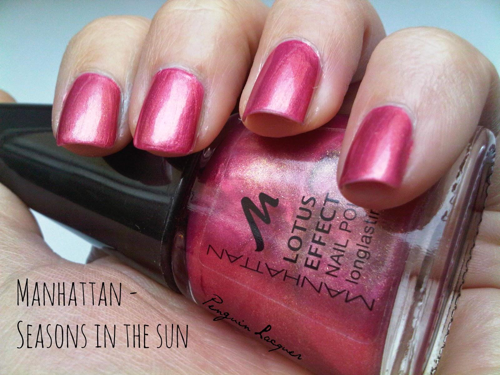 manhattan seasons in the sun alt