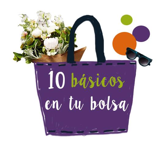 10 basicos bolsa