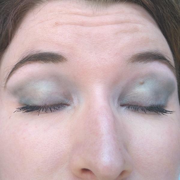 limitierte Misslyn Kollektion Eyes Eyes Baby im Test