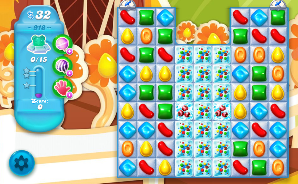 Candy Crush Soda Saga 918