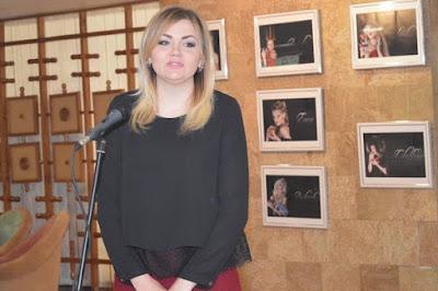 """""""Семь грехов"""" - фотопроект Анны Пономаревой"""