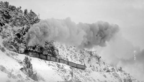 24 November 1940 worldwartwo.filminspector.com Colorado railroad