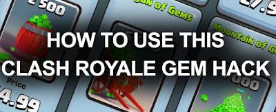 clash-royale-gems-hack-free