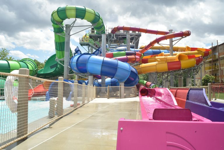 What S New At Kalahari In Sandusky Ohio For 2018 Win A