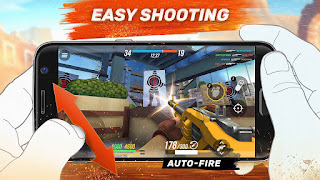 Guns of Boom v3.0.0 Mod