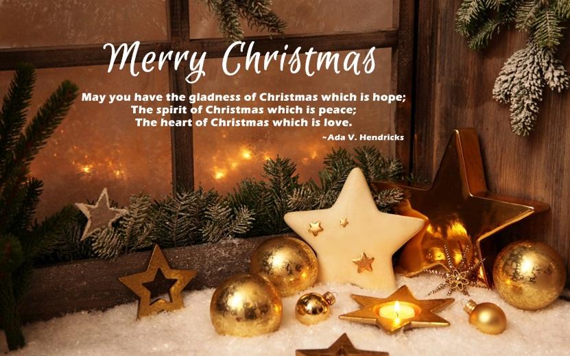Christmas Quotes and Sayings Image
