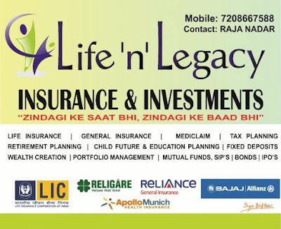 Life N Legacy Financials