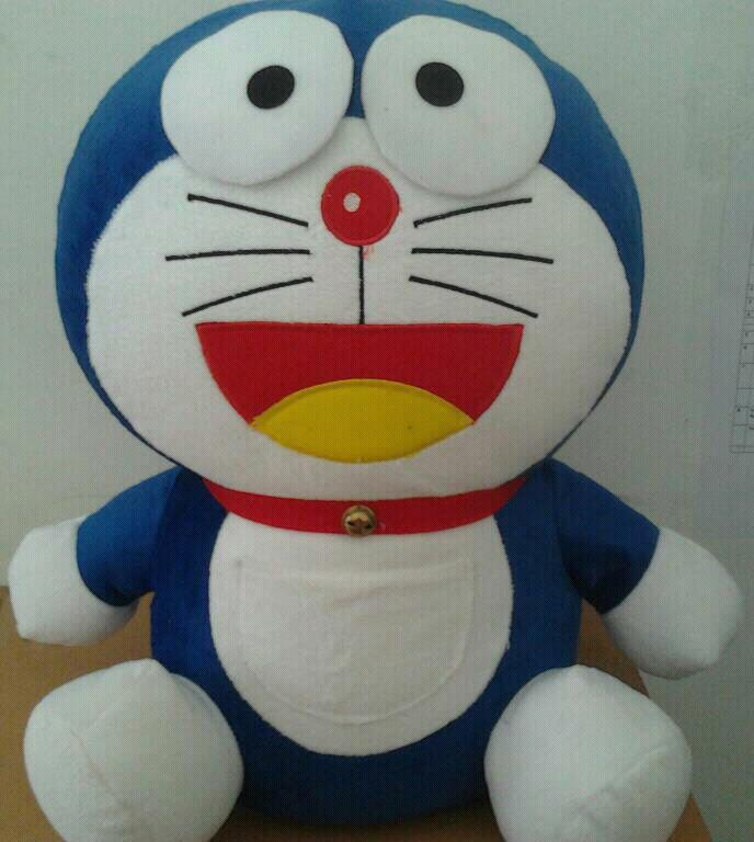 Jual Boneka Doraemon Boneka abdd08c12b