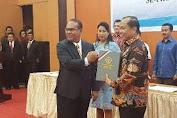 Raih WTP Lagi, Kota Bitung Tak Bisa Disaingi Kabupaten/Kota se-Sulut