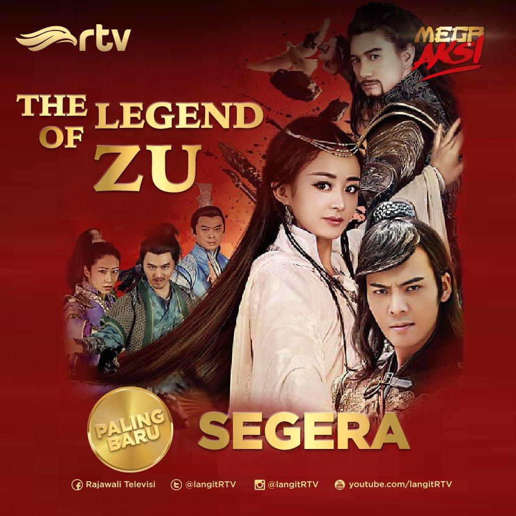 Sinopsis Drama Mandarin Legend Of Zu Episode Lengkap