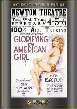 Glorifying the American Girl (1929)