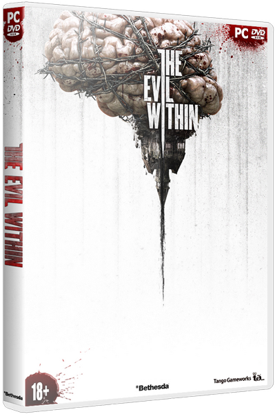 The Evil Within Free Downlaod