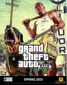 Grand Theft Auto 5 full free download