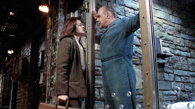 The Silence of the Lambs 1991 movie Jodie Foster Anthony Hopkins