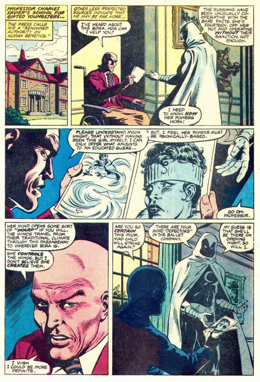 Moon Knight v1 035 (1984) …………………… | Viewcomic reading