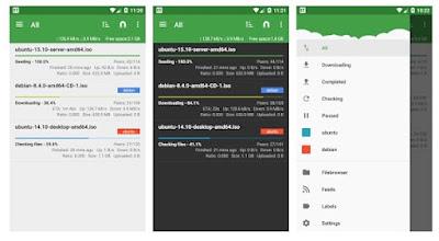 Aplikasi, Aplikasi Android