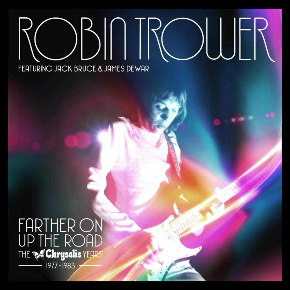 the magic music house cd review robin trower farther on up the road the chrysalis years. Black Bedroom Furniture Sets. Home Design Ideas
