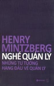 Nghề Quản Lý - Henry Mintzberg