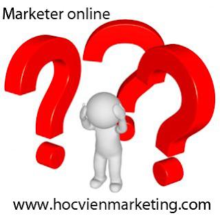 Tieu chuan Marketer Online