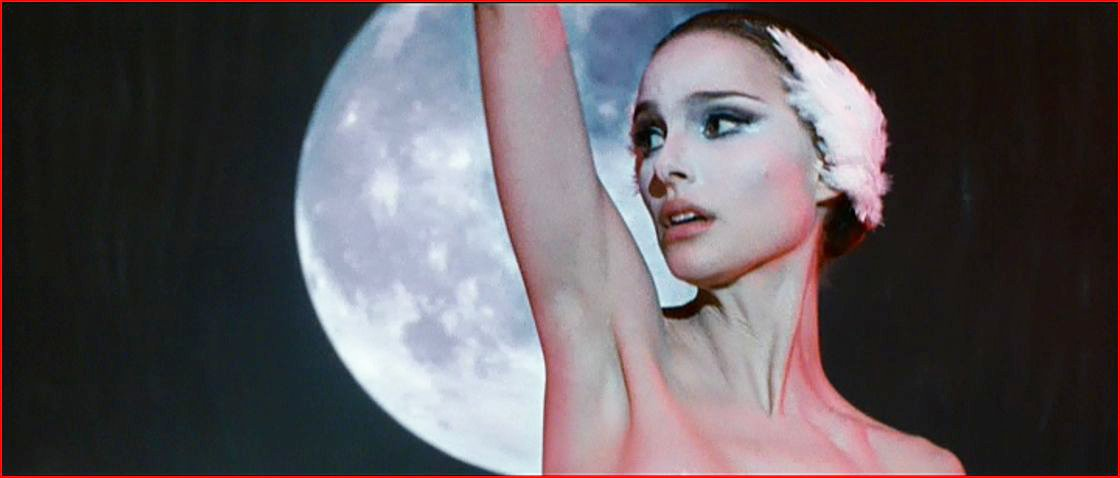 Dreams Are What Le Cinema Is For Black Swan 2010