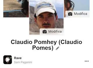 musica profilo facebook
