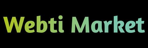 Webti Market - It's Your Market
