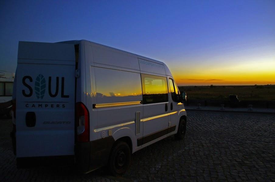 Soul Campers Portugal