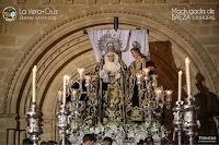 Baeza (Madrugada) - Semana Santa 2018 - Tornero Fotógrafos