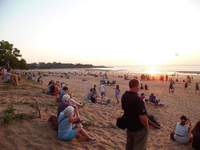 Pantai Mindil