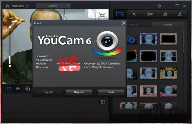 By Photo Congress || Cyberlink Youcam 3 Download Full