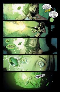 """Reseña de """"Liga de la Justicia: Liga de la Injusticia"""" de Geoff Johns - ECC Ediciones"""
