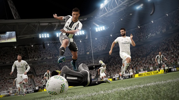 FIFA 17 PC Free Download Screenshot 1