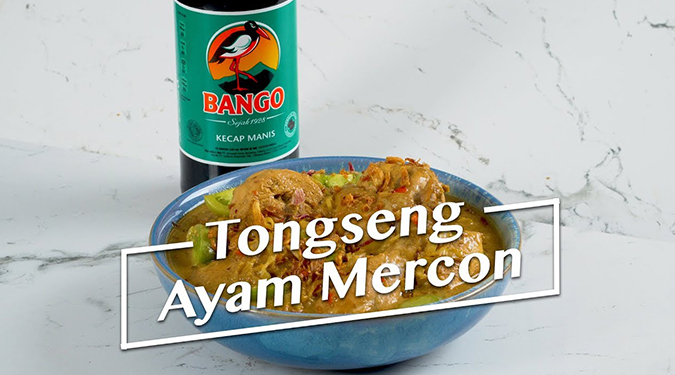 Resep Tongseng Ayam Mercon, Resep Masakan, Resep Masakan Indonesia, Masakan Paling Hits, Resep Masaakan Paling Enak, Cinta Kuliner,
